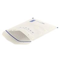 Пакет с воздушной подушкой Bong (170x225 мм) из бумаги 100 г/кв.м стрип (10 штук в упаковке)