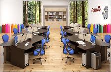 Мебель для персонала Simple-image_0