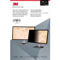 Экран защиты информации 3M для устройств 23.8 черный (PF238W9B)