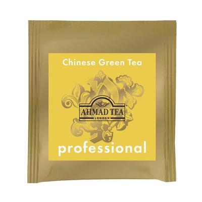 Чай Ahmad Tea Professional Chinese зеленый 300 пакетиков
