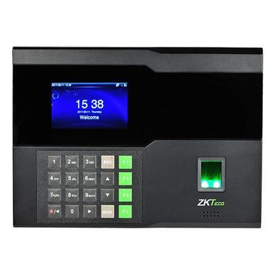 Терминал биометрический ZKTeco IN05