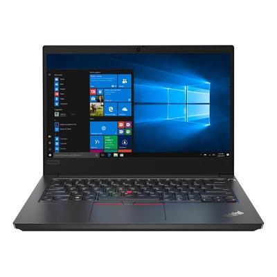 Ноутбук Lenovo ThinkPad E14-IML (20RA001HRT)