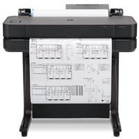 Плоттер HP DesignJet T630 24 (5HB09A)