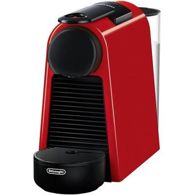 Уценка. Кофемашина DeLonghi EN85.R Nespresso. уц_тех