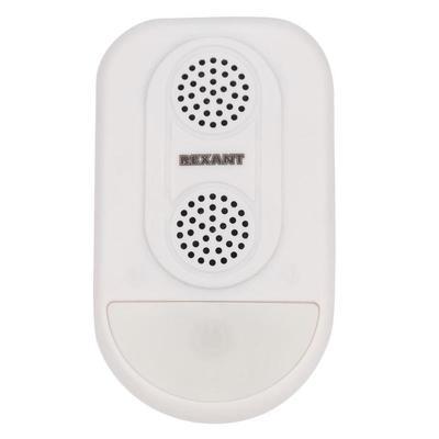 Отпугиватель вредителей Rexant 71-0038 ультразвуковой