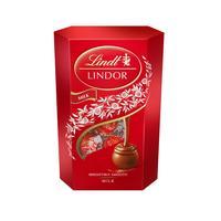 Шоколадные конфеты Lindt Lindor молочный шоколад 337 г