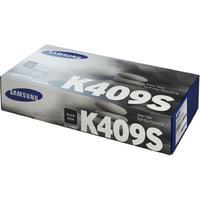 Тонер-картридж Samsung CLT-K409S SU140A черный оригинальный