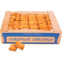 Печенье Северная столица Венское с абрикосом 5 кг