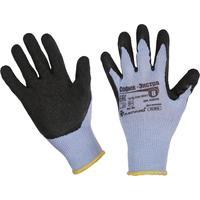 Перчатки рабочие трикотажные София-Экстра х/б с латексным покрытием (размер 8, M)