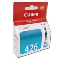 Картридж струйный Canon CLI-426C 4557B001 голубой оригинальный