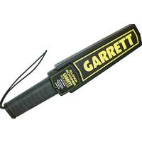 Металлодетектор ручной Garret SuperScanner