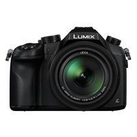 Цифровой компактный Фотоаппарат Panasonic LumixDMC-FZ1000 черный