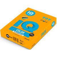 Бумага цветная для печати IQ Color золотистая медиум AG10 (А4, 80 г/кв.м, 500 листов)