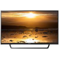 Телевизор Sony KDL-40RE353BR черный