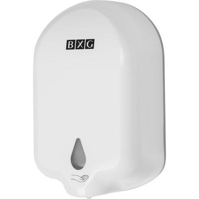 Дозатор для жидкого мыла и антисептика BXG-ASD-1100 сенсорный пластиковый 1.1 л