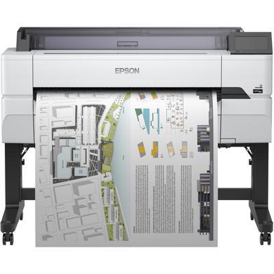 Плоттер Epson SureColor SC-T5400 (C11CF86301A0)