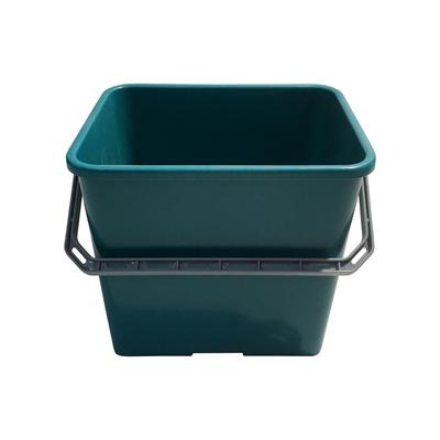 Ведро Vileda Professional 6 л пластик зеленый (арт. производителя 500432)