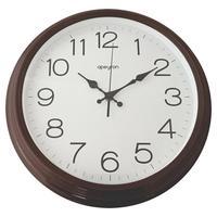 Часы настенные Apeyron PL 101 (35х35х4 см)