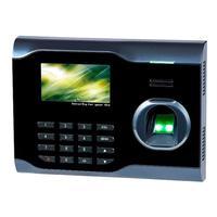 Терминал биометрический ZKTeco U160-C