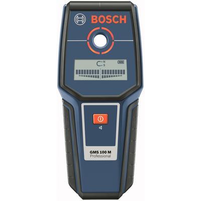 Детектор металла Bosch GMS 100 M Professional (0.601.081.100)