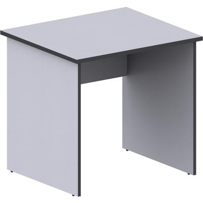 Стол письменный Агат АСС-5 (серый, 800x700x750 мм)