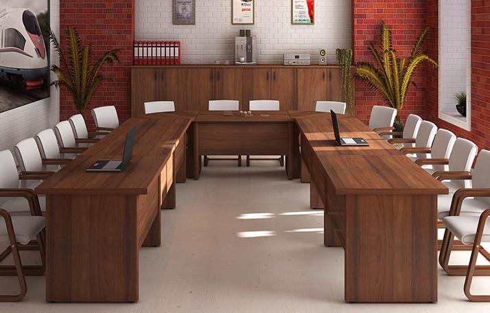 Конференц-столы Престиж