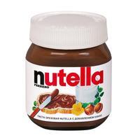 Паста ореховая Nutella 350 г