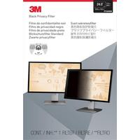 Экран защиты информации 3M для устройств 24.0 черный (PF240W9B)