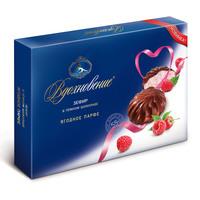 Зефир Вдохновение ягодное парфе в темном шоколаде 245 г