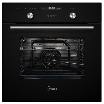 Духовой шкаф электрический Midea MO 78100 C GB