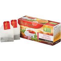 Чай Milford Thyme-heather черный c чабрецом 20 пакетиков