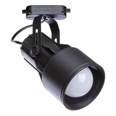 Светильник трековый Arte Lamp LYRA A6252PL-1 черный