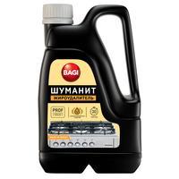 Средство для чистки плит Bagi Шуманит Жироудалитель 3 л