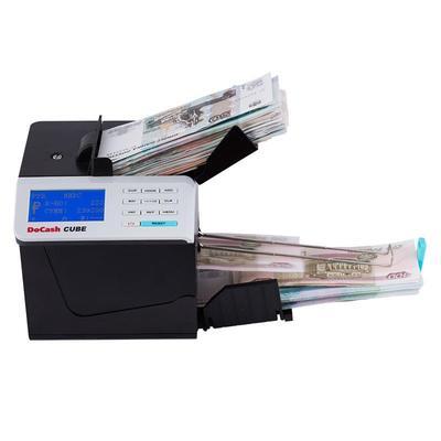 Детектор банкнот автоматический DoCash Cube с АКБ