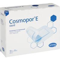 Пластырь-повязка Cosmopor E послеоперационная стерильная 10х8 см (25 штук в упаковке)