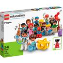 Конструктор базовый Lego Education Люди
