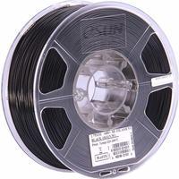 Пластик ABS для 3D-принтера ESUN черный 1.75 мм 1кг