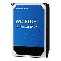 Жесткий диск Western Digital Blue 1 ТБ (WD10EZRZ)