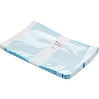 Пакет для стерилизации Винар Стерит для паровой/газовой/радиационной стерилизации 300x450 мм (100 штук в упаковке)