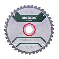 Диск пильный Metabo Precision Cut Classic 254x30 мм (628656000)