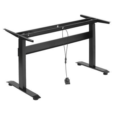 Каркас стола GT-DR-1-AC с пневморегулировкой (черный, 1500х900х1130 мм)