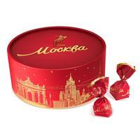 Шоколадные конфеты Москва 200 г