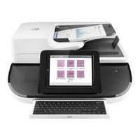 Сканер HP Digital Sender 8500fn2 (L2762A)