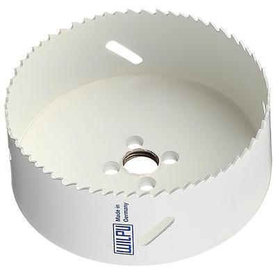 Коронка универсальная биметаллическая WILPU Bi-metall 127 мм (30127  00101)