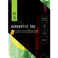 Альбом для акварели Kroyter Aquarelle А3 10 листов