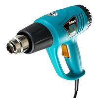 Фен технический Bort BHG-2000L-K (98291582)