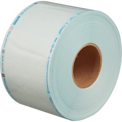 Рулон для стерилизации Винар Стерит для паровой/газовой/радиационной стерилизации 120 мм х 200 м