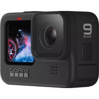 Экшн камера GoPro HERO9 Black Edition (CHDHX-901-RW)