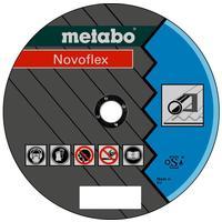 Круг шлифовальный по металлу Metabo SP-Novoflex 115x6 мм (616460000)