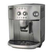 Кофемашина DeLonghi ESAM4200.S